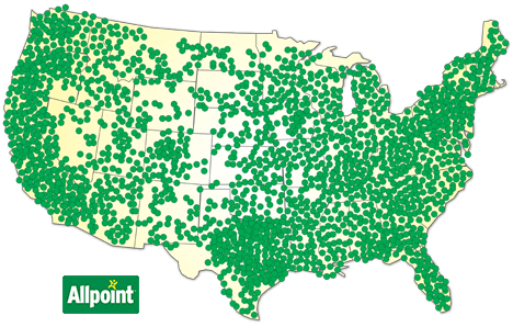 Click here to go to the Allpoint ATM locator (opens in new window)